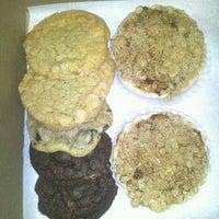 Photo taken at Poppy Cake Baking Company by Pleasure Palate on 9/6/2012