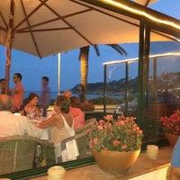 Foto tomada en Restaurant Villa Más por Jordi G. el 7/28/2012