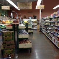 Photo taken at Natural Grocers by Vera T. on 4/29/2012