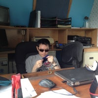 Photo taken at Ardan Autobody by Kelly A. on 6/2/2012