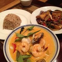 Photo taken at Vanida Thai Kitchen by Richard L. on 8/8/2012