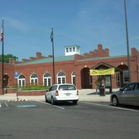 Photo taken at Winchester Safety Rest Area / Welcome Center by George L. on 6/24/2012
