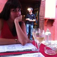 Photo taken at Dona Joana Rabo-de-Peixe by Brian H. on 8/27/2012