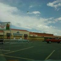 Photo taken at Albertsons by Sarah R. on 6/8/2012