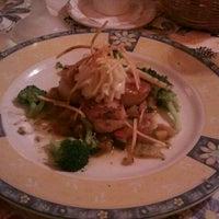 Photo taken at Le Vieux Logis by Jiwon L. on 8/1/2012