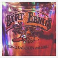 Bert & Ernie's