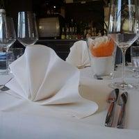 Das Foto wurde bei Kraftwerk Restaurant von Jan G. am 3/23/2012 aufgenommen