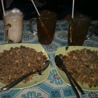 Photo taken at Rumah Makan S.O.S by Dias S. on 3/7/2012