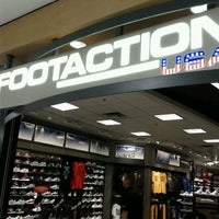 Photo taken at Footaction by ~kurse~ L. on 2/2/2012