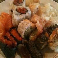 Foto tomada en POC American Fusion Buffet & Sushi por Ultraman el 8/13/2012