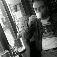 Photo taken at Cafetino by Amp F. on 9/10/2012