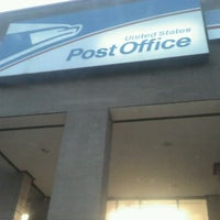 Photo taken at US Post Office by Magz H. on 6/5/2012