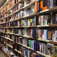 Снимок сделан в Библио-Глобус пользователем Bozhkova 4/16/2012