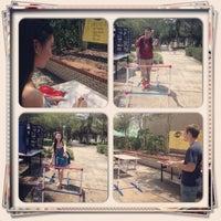 Photo taken at University of South Florida by Mariel K. on 9/4/2012