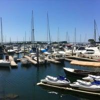 Photo taken at San Diego Bay by Jenn W. on 6/25/2012