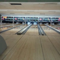 Photo taken at Paradise Lanes by Sabrina P. on 5/7/2012
