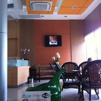 Photo taken at My Care Thai Massage by Mali O. on 5/25/2012