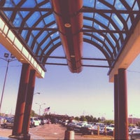 Photo taken at Oakland Mall by Ruthie M. on 6/12/2012