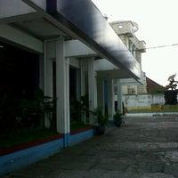 Photo taken at Mandiri by Dani S. on 2/14/2012