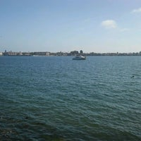 Photo taken at Seaport Village by Charlie V. on 5/12/2012