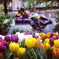 4/15/2012にJennがStraus Parkで撮った写真
