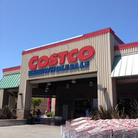 Photo taken at Costco Wholesale by Linda K. on 5/31/2012