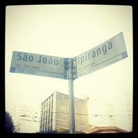 Photo taken at Avenida Ipiranga by Kelvyn V. on 4/5/2012