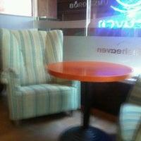 Photo taken at Coffee Heaven by Anita K. on 5/29/2012