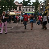 Photo taken at Abbeville Spring Festival by City of Abbeville S. on 5/3/2012