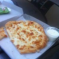 Photo taken at Maldonado's Pizzeria by Bryant B. on 4/19/2012