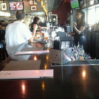 Photo taken at Marlow's Tavern by April B. on 6/16/2012