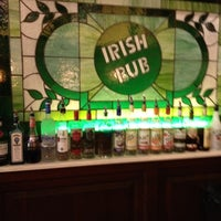 Photo taken at Irish Pub by Don R. on 4/24/2012