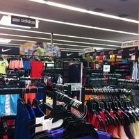 Photo taken at Academy Sports + Outdoors by Clay H. on 6/13/2012