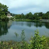 Photo taken at Lewis Ginter Botanical Garden by Paul G. on 5/22/2012