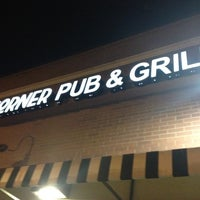 Photo taken at Corner Pub & Grill by Mardy L. on 8/17/2012