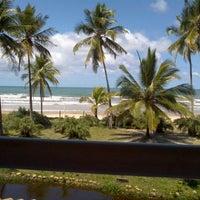 Foto tirada no(a) Resort Tororomba por Flavius™ S. em 3/2/2012