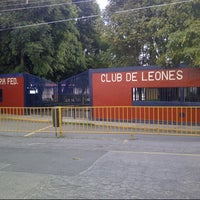 Photo taken at Club de Leones  II by Joffre M. on 8/16/2012