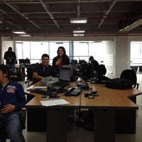 Photo taken at Terra Networks Colombia by Lucho S. on 4/11/2012