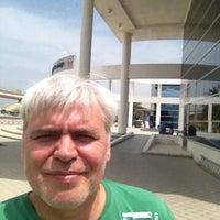 Photo taken at Dubai Courts محاكم دبي by Igor G. on 4/3/2012