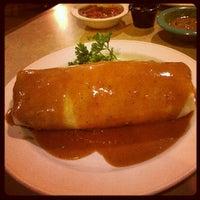 9/10/2012 tarihinde Mandyziyaretçi tarafından La Tapatia Mexican Restaurant and Cantina - Concord'de çekilen fotoğraf