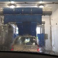 Photo taken at Kiss Car Wash by Jennifer G. on 4/28/2012