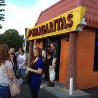 Photo taken at Las Margaritas by Brianne G. on 5/12/2012