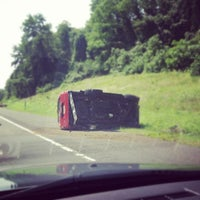 Photo taken at Garden State Parkway by Jason R. on 8/2/2012