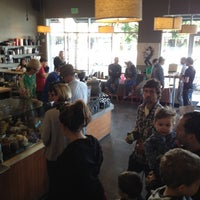 Photo taken at Verve Coffee Roasters by Shawn H. on 2/18/2012