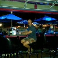 Photo taken at Jackson's Blue Ribbon Pub by Kay C. on 9/12/2012