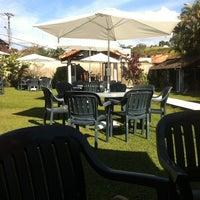 Photo taken at Berttu's Restaurante by Daniel S. on 7/14/2012
