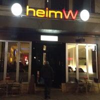 Das Foto wurde bei HeimW von Andreas T. am 2/22/2012 aufgenommen