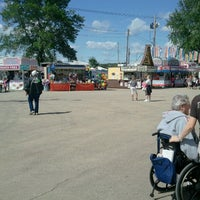 8/16/2012にDale N.がDodge County Fairgroundsで撮った写真