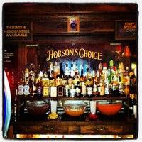 Foto tirada no(a) Hobson's Choice por Dan K. em 8/19/2012
