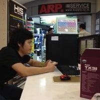 Photo taken at ARP by บอย ไง จ. on 8/4/2012